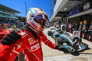 Formule 1 Commentaire Pourquoi Ferrari peut retrouver le sourire