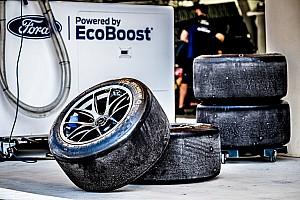 WEC Actualités Michelin prolonge l'aventure en WEC et au Mans