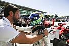 Jön a szezonzáró az F1-ben, jön Massa utolsó futama