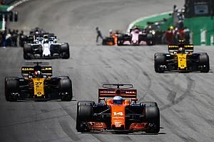 Prost: L'accord avec McLaren, une