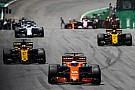 Formule 1 Prost: L'accord avec McLaren, une