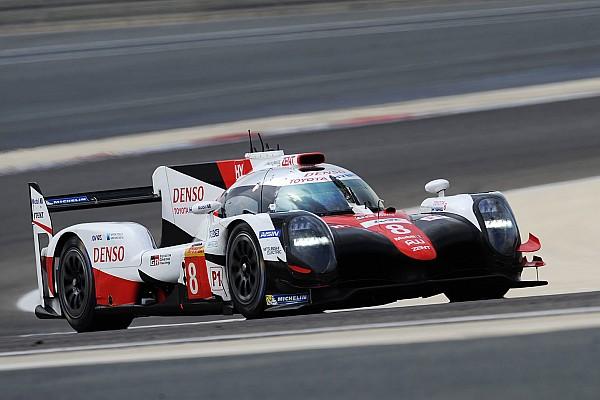 WEC Plus de 100 tours pour Alonso :