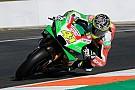MotoGP Aprilia debe