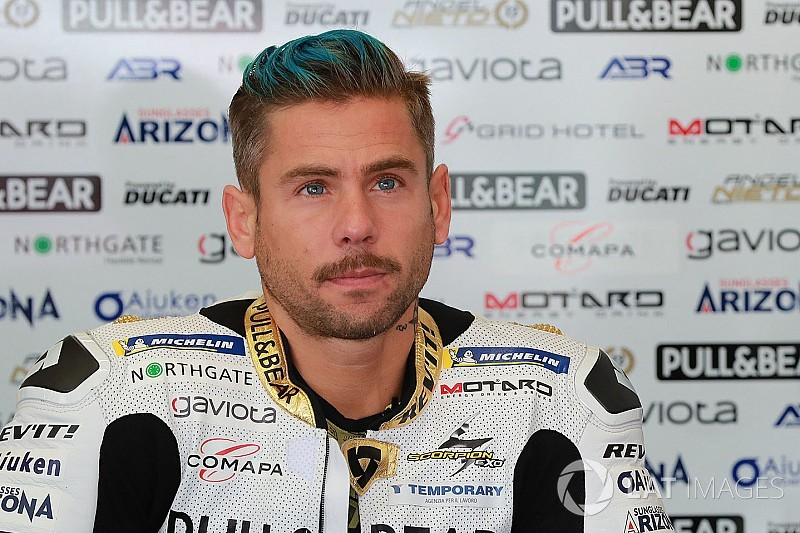 Bautista to join Ducati in WSBK after MotoGP exit