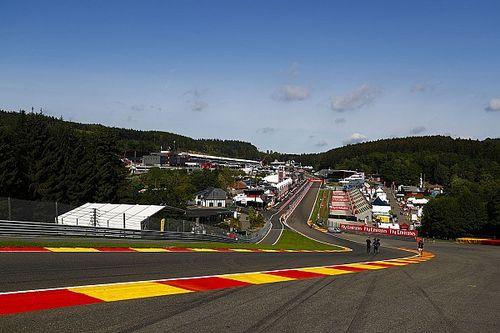 FIA Klaim Sirkuit Spa-Francorchamps Cukup Aman
