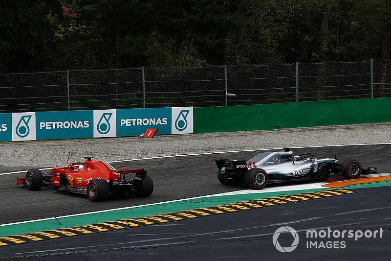 Briatore: Konzentration auf Rennsiege kostet Vettel den WM-Titel