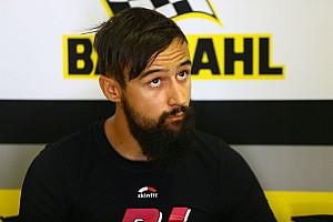 Krummenacher im Dezember von der Supersport-Weltmeisterschaft bis zur Asia Road Racing Championship