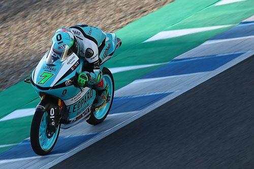 Foggia pakt knappe eerste Moto3-zege in Brno