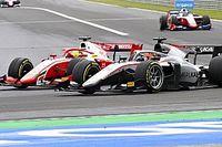 Мазепин обогнал Шумахера по пути к первой победе в Ф2, Шварцман остался лидером сезона