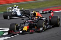 "Albon needs a ""boring"" weekend, says Horner"