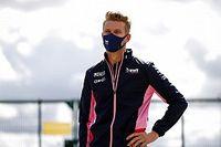 """Hulkenberg, """"en charlas"""" para volver a tiempo completo a la F1"""
