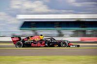 Pour Verstappen, faire la Q2 en durs était une évidence