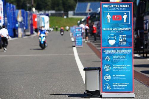 MotoGPチーム協会&ドルナ、コロナ対策の緩みに喝! ライダーに書簡で遺憾を表明