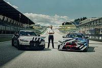 BMW resta in Formula E e GT, Flasch direttore ad interim