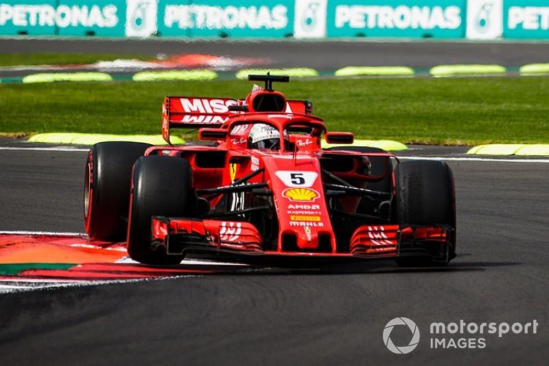Vettel verspricht: Ferrari will noch Konstrukteurs-Weltmeister werden