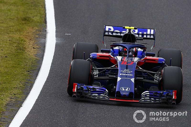 Bersama Toro Rosso, Honda petik pelajaran penting