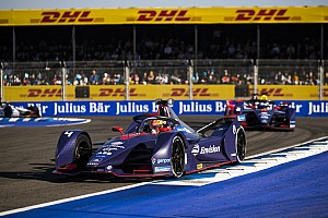 Frijns regrets not making last-lap attack in Marrakesh