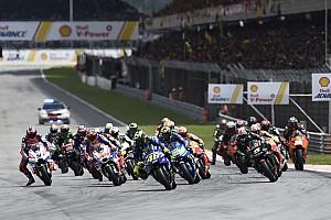 Canal+ présente son dispositif MotoGP