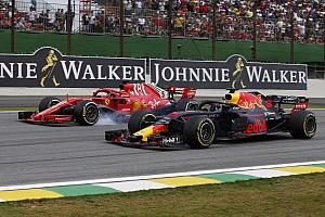 Pirelli: Гонщики мають впливати на розвиток шин Ф1