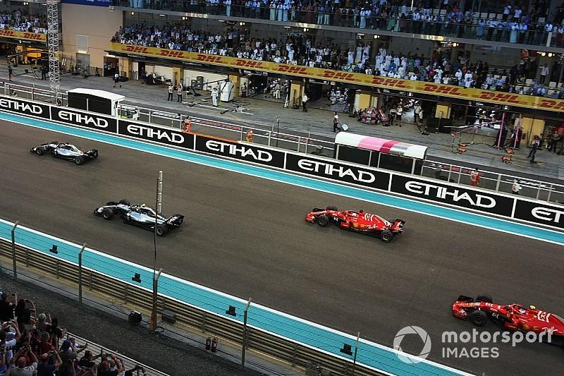 La producción del documental de F1 en Netflix critica a Mercedes y Ferrari