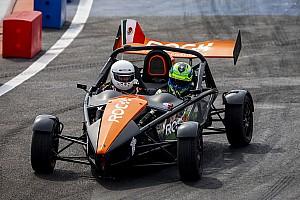 Benito Guerra, Campeón de Campeones tras ganar a Vettel, Gasly y Duval