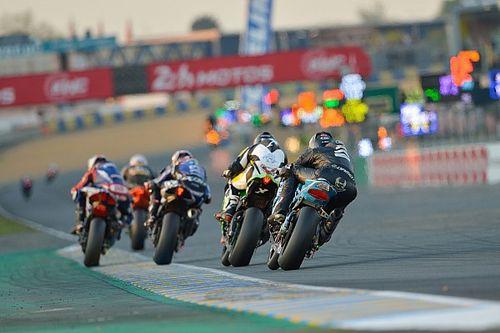 Masih Pandemi, Le Mans 24 Hours Motos Dibatalkan