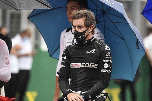 Alonso: a britek elfogultsága miatt én is voltam rosszfiú