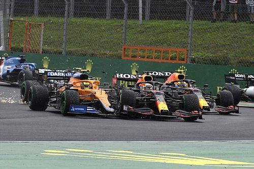 A McLaren nem ért egyet Horner költségsapkás kritikájával