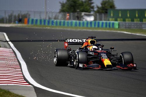 """Verstappen: """"Dobbiamo migliorare tutto, ma niente shock"""""""