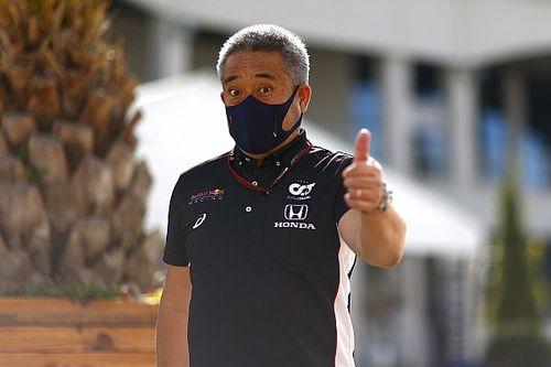 """Yamamoto: """"Tre piste su sei favorevoli a Red Bull. non Austin"""""""