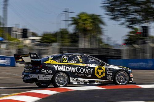 Goddard announces Matt Stone Racing split
