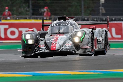 24h Le Mans, 21a Ora: Rebellion sul podio, Aston allunga in LMGTE