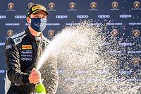 Após duas vitórias, Leo Lamelas segue na disputa do título do Lamborghini Super Trofeo