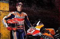 MotoGP: Morbidelli acredita que será difícil para Márquez retomar forma após lesão