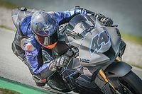 Los pilotos de MotoGP aprueban los cambios en la curva 10 de Barcelona