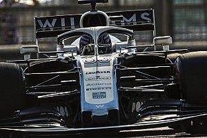F1: Williams quer foco no carro de 2022, mas sem sacrificar 2021