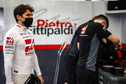 F1: Pietro revela apoio de pilotos brasileiros e vê físico como principal desafio em estreia
