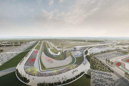 Dit is het nieuwe MotoGP-circuit in Hongarije