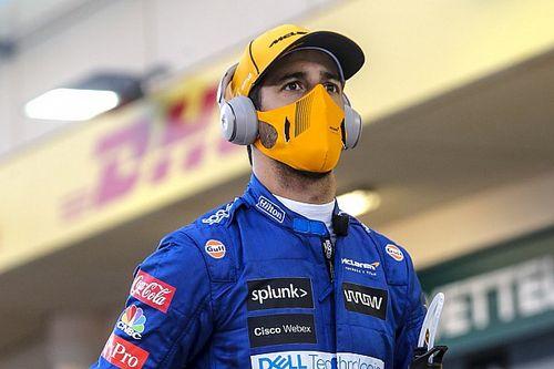 """Ricciardo: """"O araçla yarış kazanabilecek tek kişi Lewis değil''"""