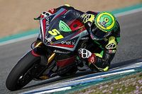 Moto E: Eric Granado é o mais rápido em duas das três sessões de testes em Jerez