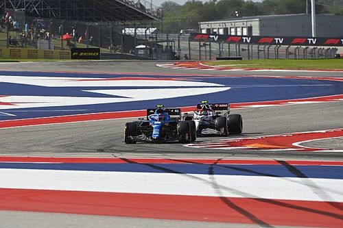 "F1 | Caos sorpassi ad Austin. Masi: ""Ne parleremo in Messico"""