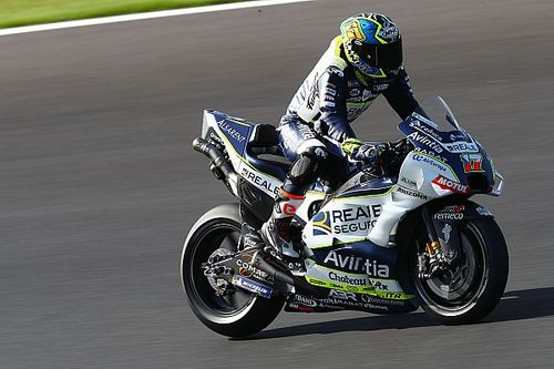 Avintia had to drop Abraham for MotoGP future security