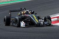 Ticktum returns to single-seater after Red Bull exit