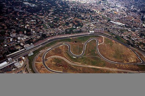 F1: Doria se reúne com promotor do GP de São Paulo nesta terça