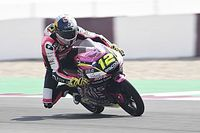 Moto3: Filip Salac rinnova con Snipers per il 2021