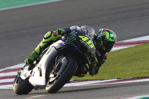 "Rossi ""more beatable"" the longer he stays in MotoGP - Stoner"