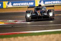 Tylko jedna Ginetta w Le Mans