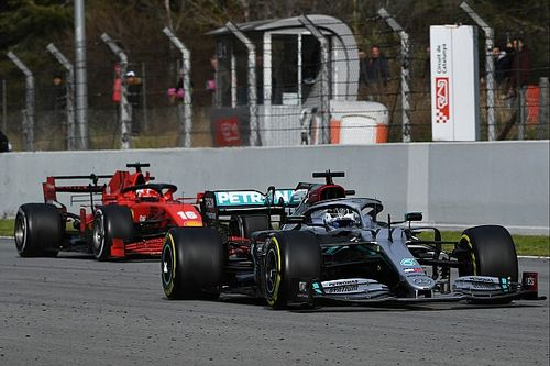 """Bottas: Mercedes will need to """"calculate"""" risk of DAS protest"""