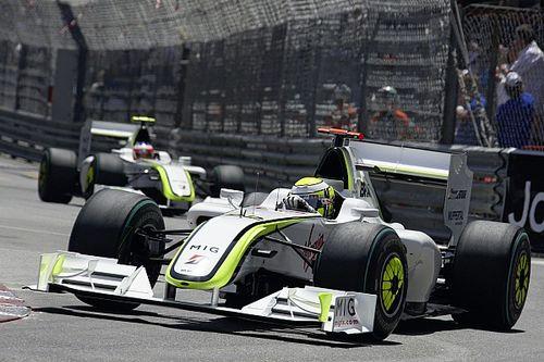 Les F1 2022 auront moins d'innovations comme le double diffuseur