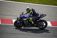 Rossi, feliz de regresar a la actividad de MotoGP